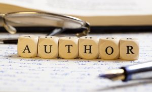Build your author brand