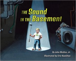 Sound in the Basement by John Micklos